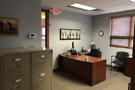 HeartCert Properties - Large multiple unit offices in Eagan MN