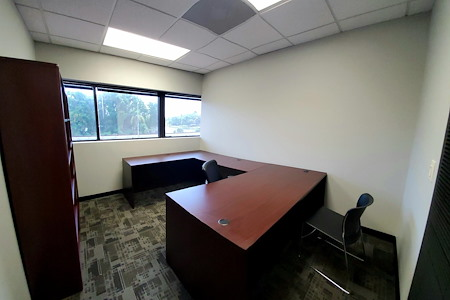 DemiSar Workspace - Private Office 203