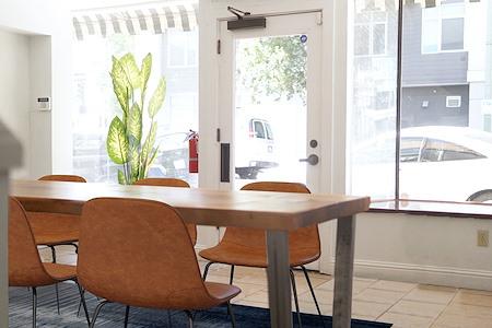 Codi - Oakland Work Hub - Office Suite