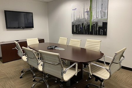 Brickell Business Center - Small Conference Room