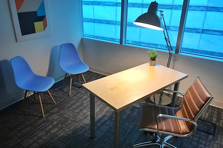 COMMON Workspace - Private Office [L]