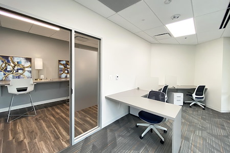Office Evolution Fairfax - Office 132