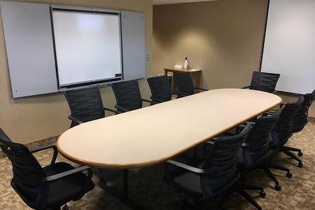Edina OffiCenter - Edina Meeting Room