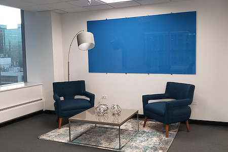 Expansive - West Loop - Office 1816