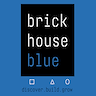 Logo of Brick House Blue