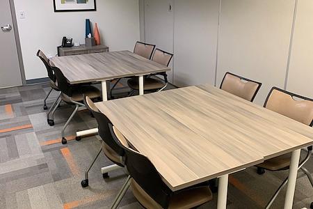 Office Evolution - Boulder - Conference Room 4