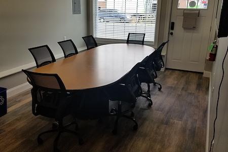 Dexter Development - Meeting Room 1