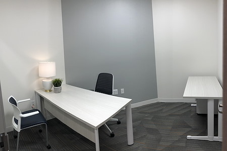 Office Evolution Fairfax - Office 101