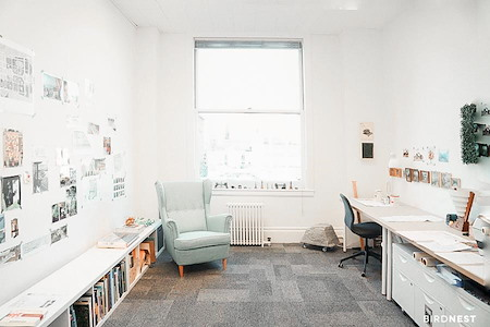 Birdnest - 870 Market - Light-filled, Private Office for 2-4