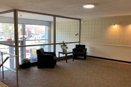 Union Park - OFFICE SUITE 305