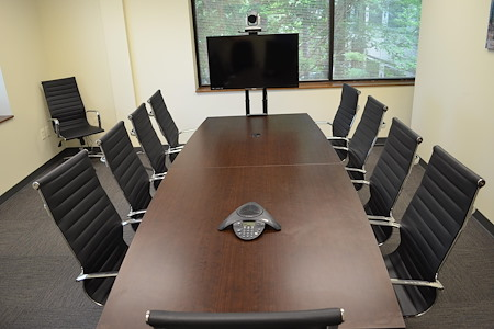 DI Raleigh - Large Conference Room