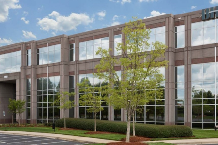 Office Evolution - University Research Park - Dedicated Team Office Space