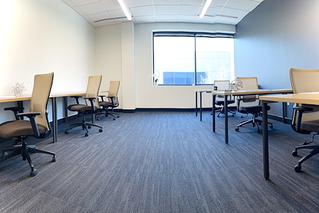 Venture X | Durham - Suite 311