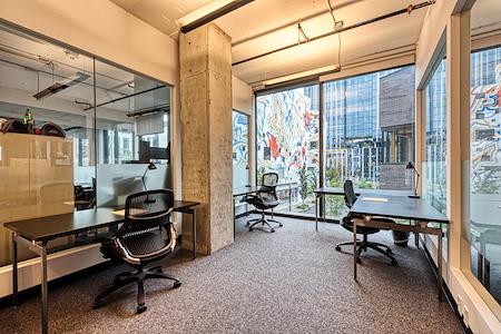CENTRL Office - Eastside - Office