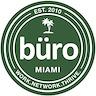 Logo of Büro South Miami