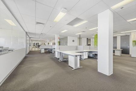 workspace365 - Surry Hills - Dedicated Desk