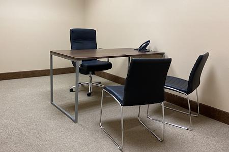 Sahara Business Center - Suite 140