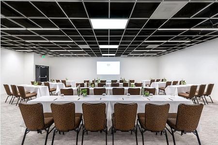 BEI San Francisco - BEI Meeting Room I &  II