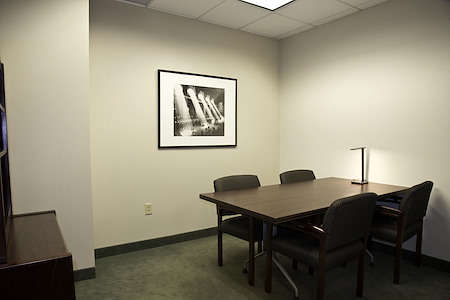 AEC - Radnor - Private Full-time Meeting Room