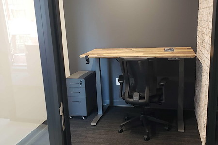 Venture X Detroit - Private Office
