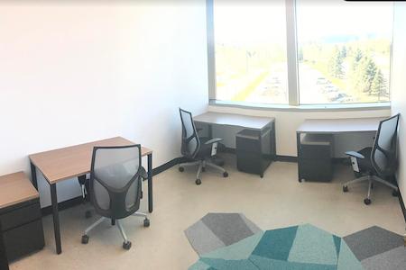 Regus | Interlocken - Office 385