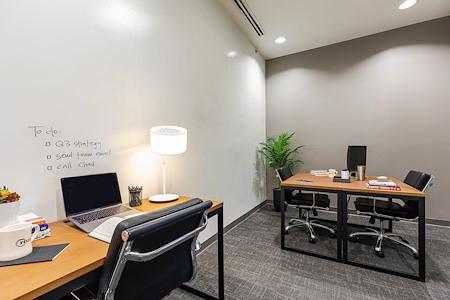 Roam Dunwoody - Private Office #16, 5 people