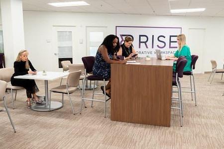 RISE Collaborative St. Louis - Full-Time Membership