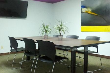 mindwarehouse - Meeting Room 814