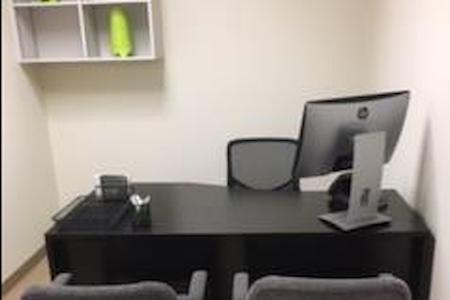 (DEN) Belcaro Place - Interior Office for 1