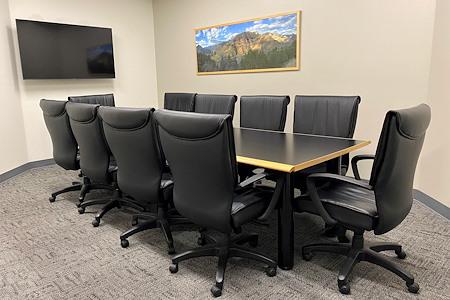 Intelligent Office of Tucson - Rincon Meeting Room