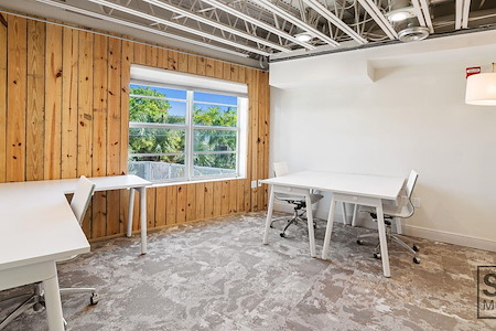 Sandhouse Miami - Suite #210