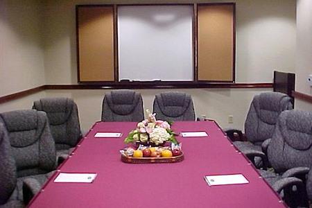 Hampton Inn San Francisco Airport - The Board Room