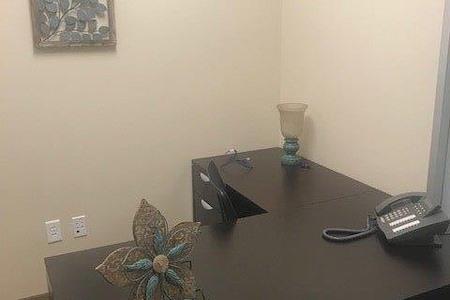 (MCK) Valliance Plaza - Interior Office - $499