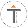 Logo of THRIVE Coworking - Alpharetta East