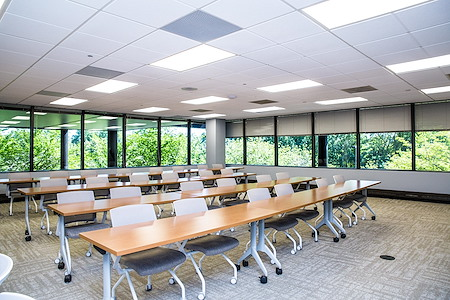 Office Evolution Clark - Training Room