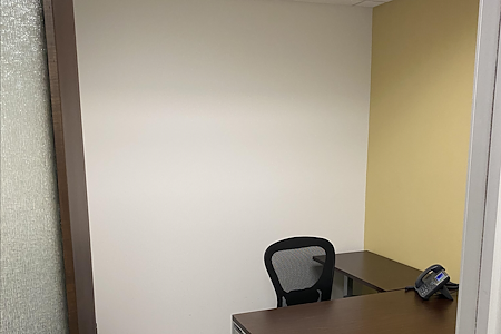 Regus- Westport - Interior Single Office