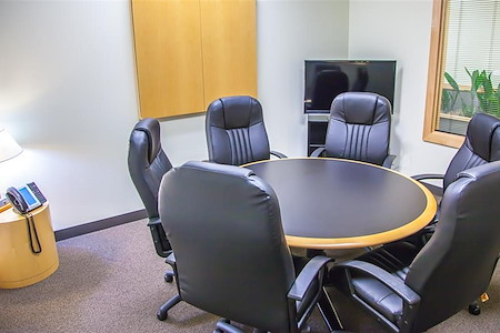Intelligent Office - Walnut Creek - Small Conference