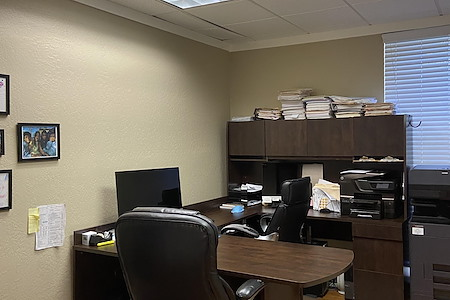 Office on American River Drive - Office Suite 1