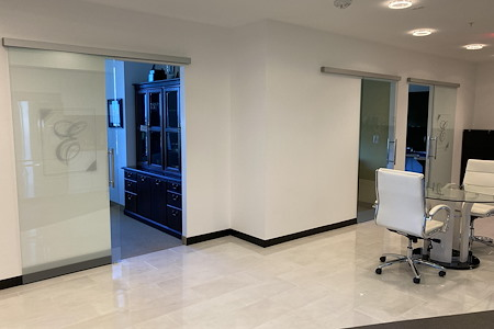 The HUBZone Of Leesburg - Private Office (Copy)