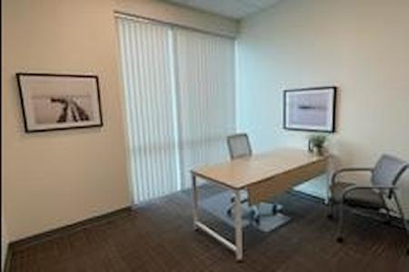 Office Evolution - Folsom - Executive Suite