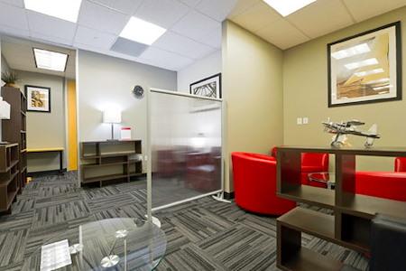 Regus | Downtown Lytton Avenue - Team Office - 30% OFF