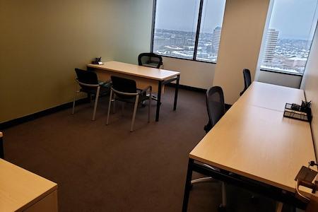 Regus   DTC Quadrant - Office 6
