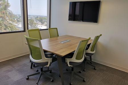Innocospace - Meeting Room Tokyo