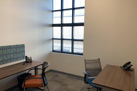 Office Evolution Nashville - Suite 212 - Office Space