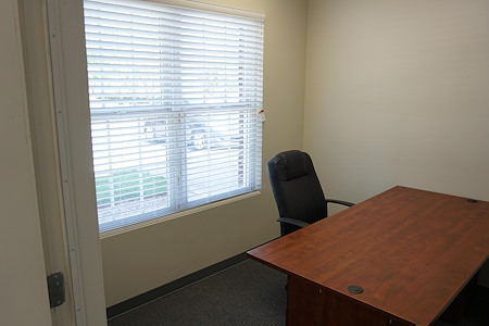 Dream Builders Communication Inc. - Private Office 2