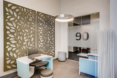 Office Evolution - Golden - Open Desk Monthly Coworking