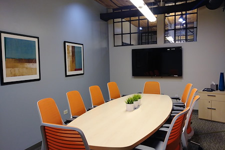 Office Evolution - Denver/Downtown Market Street - Conference Room 2