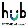 Logo of Hub Coworking Hawaii