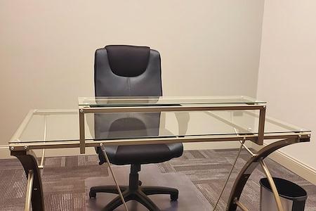 Cafe Biz 618 Shared Workspace - Office #1