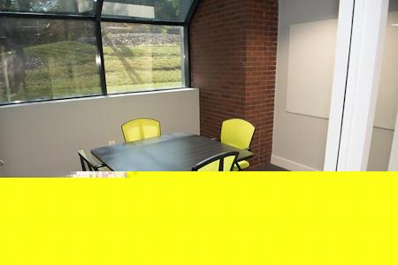 HeadRoom - Wayne - Shared Office - Resident Membership